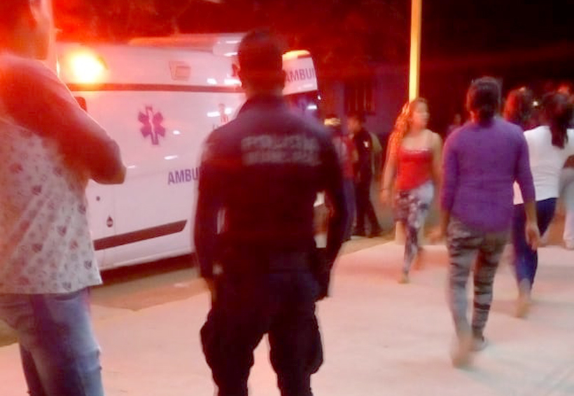 Dos heridos por riña en la colonia Santa Isabel, Zaachila | El Imparcial de Oaxaca