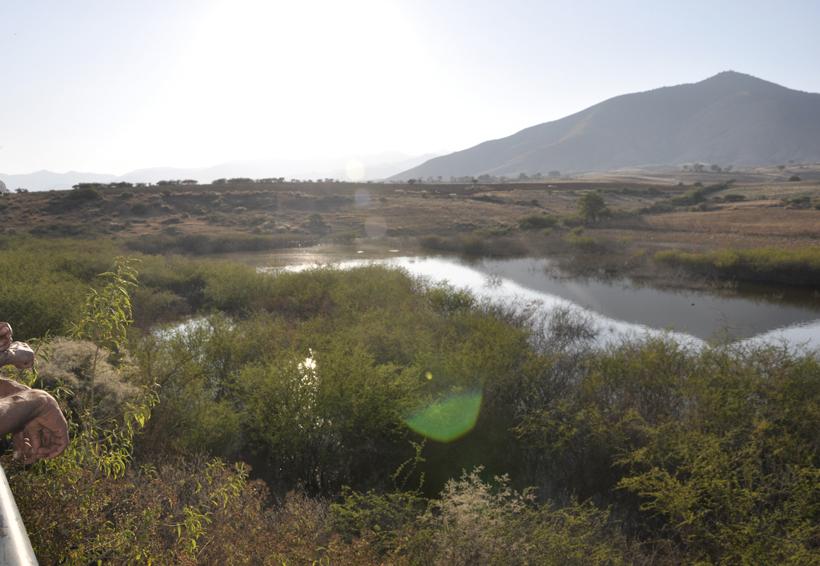 En la presa de Tlapacoyan, niños mueren ahogados