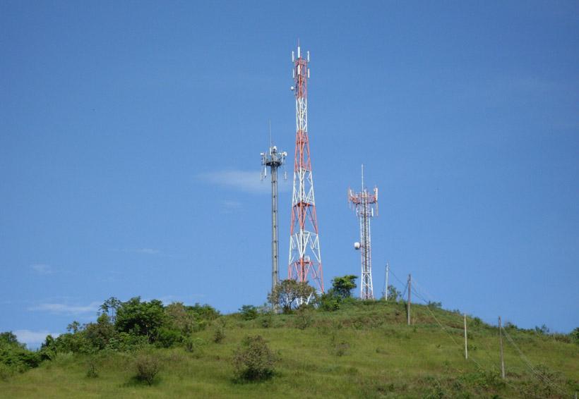 Se inconforman por el mal servicio de celular en el Istmo | El Imparcial de Oaxaca