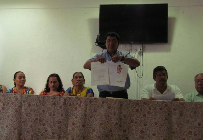 Secundaria Tamayo cambiará su nombre | El Imparcial de Oaxaca