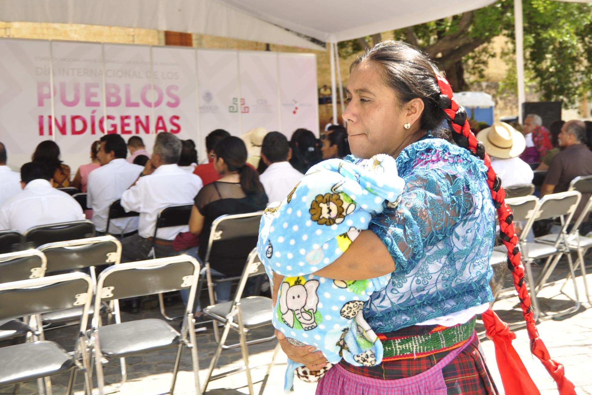 SAI, de fracaso en fracaso: En Oaxaca olvidan a  pueblos indígenas