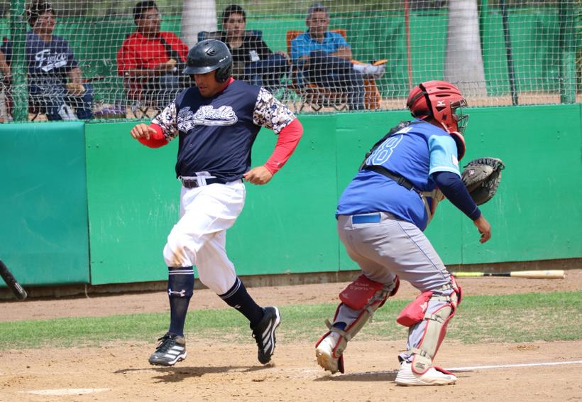 Una intensa jornada siete de béisbol