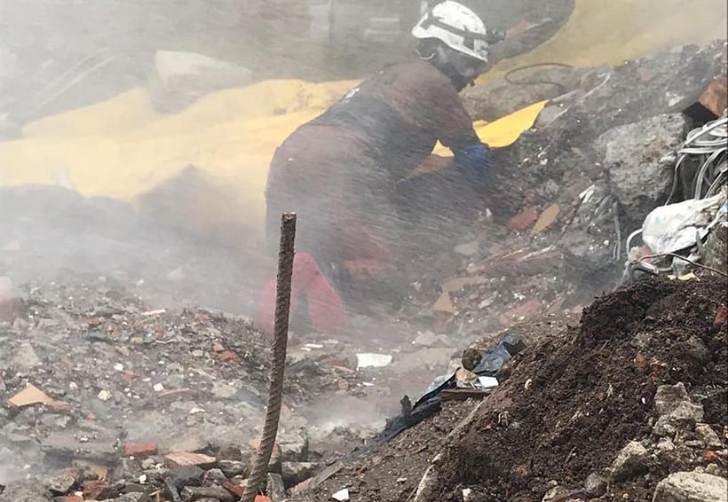 Van bomberos del Istmo al BREC 2018