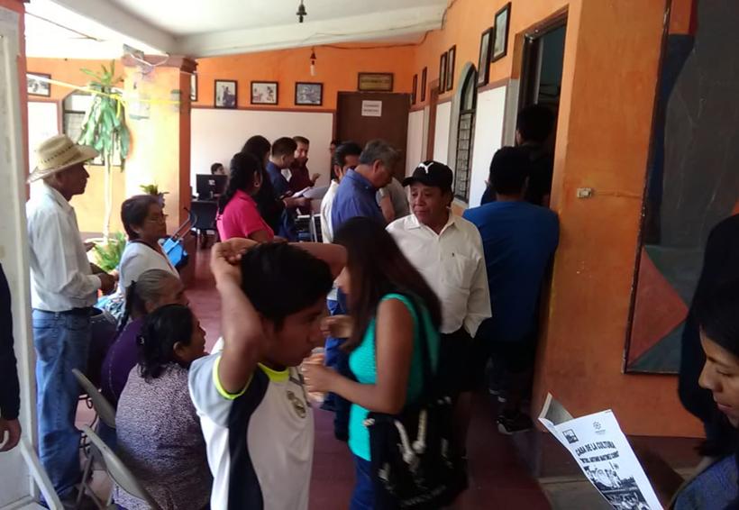 Vecinos demandan atención  del municipio de Huajuapan de León, Oaxaca | El Imparcial de Oaxaca
