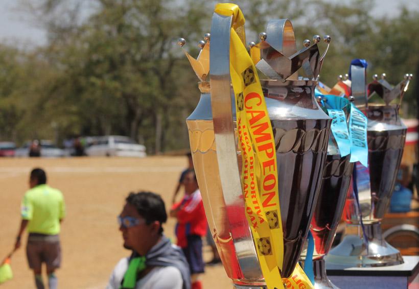 Comienza la fiesta grande en Xoxo en liguilla de veteranos