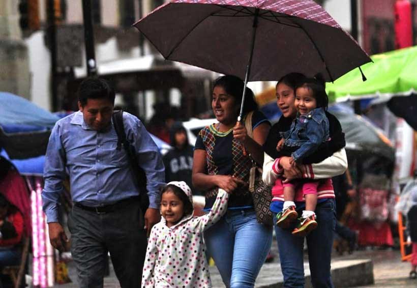 Prevén lluvias para la Mixteca de Oaxaca | El Imparcial de Oaxaca