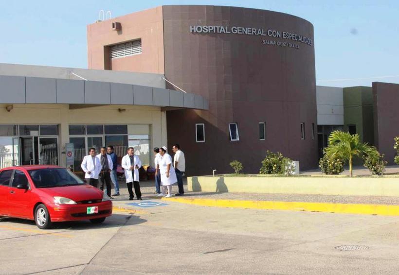 Integran legajo por negligencia médica en hospital de Salina Cruz | El Imparcial de Oaxaca