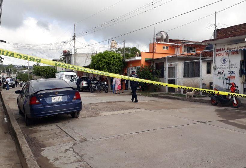 Asesinan en pollería de Huajuapan, Oaxaca a dos mujeres | El Imparcial de Oaxaca