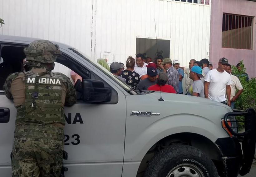 Detienen a presunto asesino de candidata y fotoperiodista | El Imparcial de Oaxaca