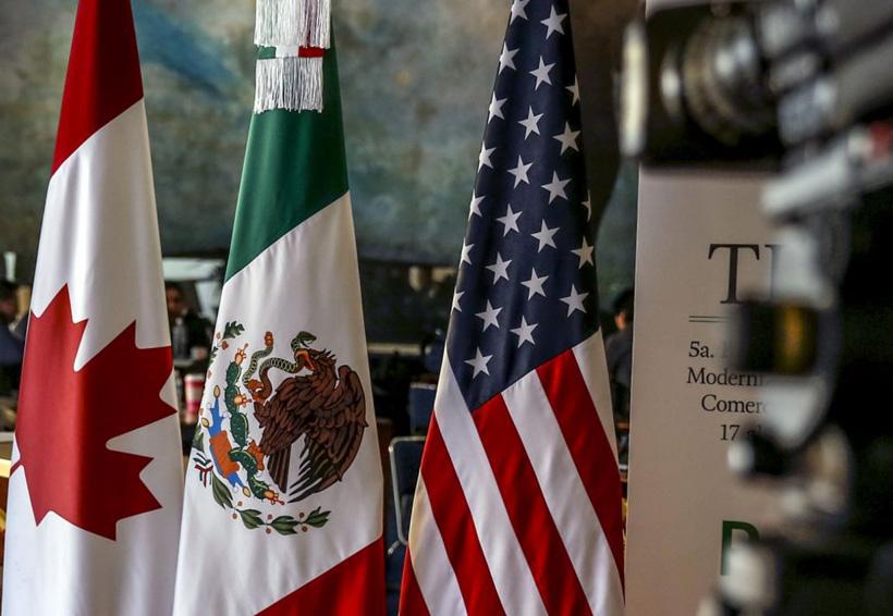 México y EUA agregan nuevos temas para TLCAN | El Imparcial de Oaxaca