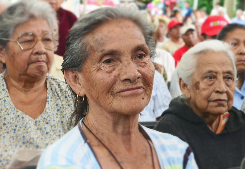 Anuncian depuración en padrón  de Pensión para Adultos Mayores en Oaxaca | El Imparcial de Oaxaca