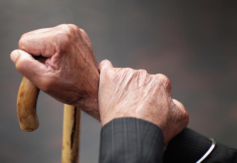 Pobreza y maltrato, problemas que enfrentan los adultos mayores en México | El Imparcial de Oaxaca