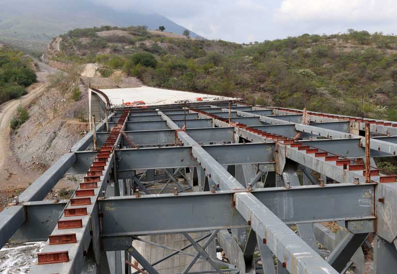 Video: Súper carreteras de Oaxaca, el camino sin fin
