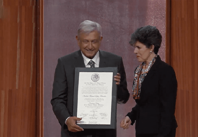 AMLO es oficialmente presidente electo de México | El Imparcial de Oaxaca