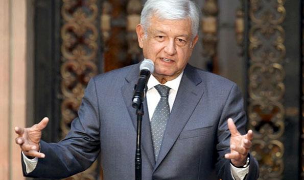 AMLO se reúne con titular de la Sedena y confirma que próximo secretario de la Defensa Nacional será un militar   El Imparcial de Oaxaca