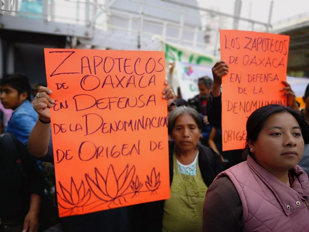 Suspende IMPI temporalmente denominación de origen a municipios no oaxaqueños | El Imparcial de Oaxaca