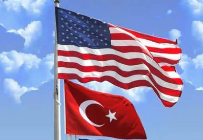 EUA duplica aranceles al acero y aluminio de Turquía | El Imparcial de Oaxaca