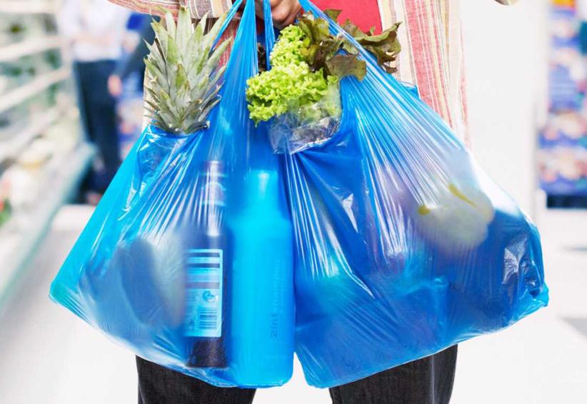 Entra en vigor la prohibición de bolsas plásticas en Querétaro | El Imparcial de Oaxaca
