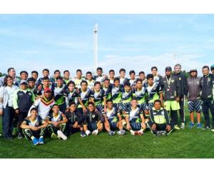 La Copa Esperanza  de Antequera 2018