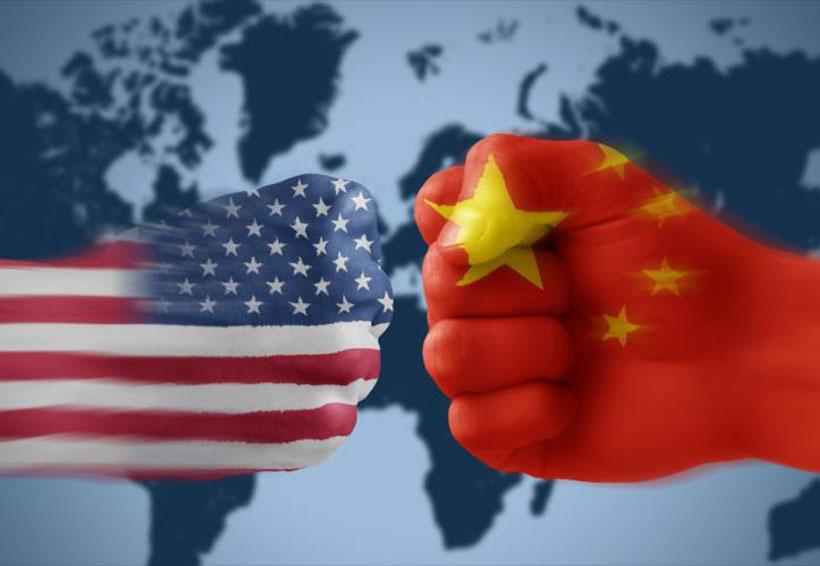 China se 'defiende' e impondrá más aranceles a productos de EUA | El Imparcial de Oaxaca