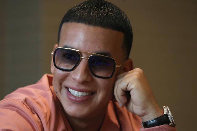 Hombre se hace pasar por Daddy Yankee y roba 2.3 mdd al cantante | El Imparcial de Oaxaca