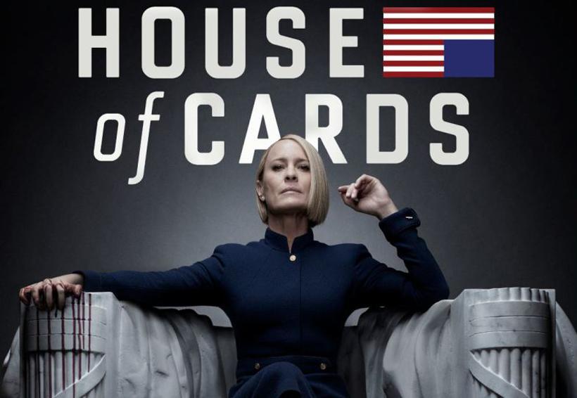 Netflix anuncia la fecha de estreno de la sexta temporada de House of Cards | El Imparcial de Oaxaca