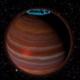 Descubren planeta 12 veces más grande que Júpiter