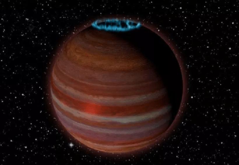 Descubren planeta 12 veces más grande que Júpiter | El Imparcial de Oaxaca