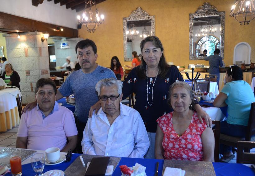 Disfrutan de Oaxaca   El Imparcial de Oaxaca