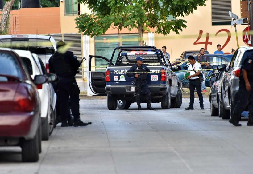 Otro periodista es asesinado en Cancún; van tres en dos meses | El Imparcial de Oaxaca
