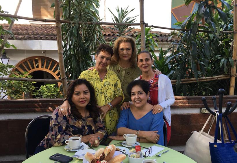 Estrechan sus lazos | El Imparcial de Oaxaca
