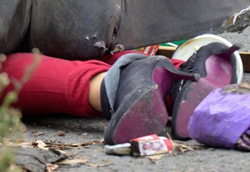 Condenan feminicidio  número 81 en Oaxaca | El Imparcial de Oaxaca