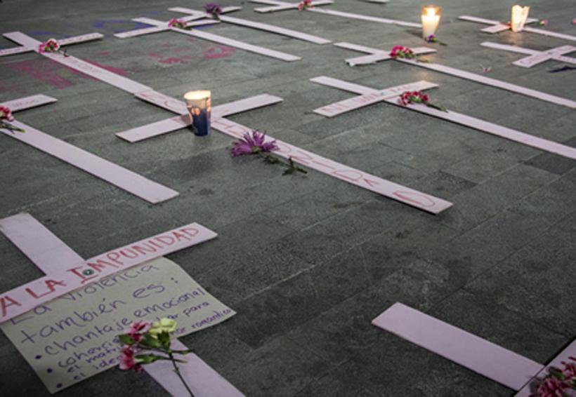 No elaboró Gobierno de Oaxaca, diagnóstico sobre violencia de género   El Imparcial de Oaxaca