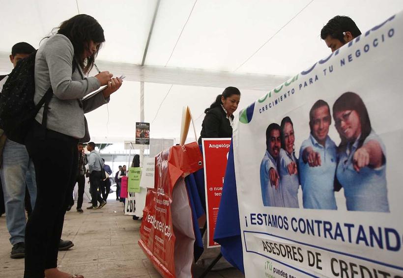 Sufren estados del sur, grave deterioro laboral | El Imparcial de Oaxaca