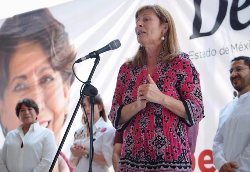 "AMLO no tendrá ""fiscal carnal"": Tatiana Clouthier | El Imparcial de Oaxaca"