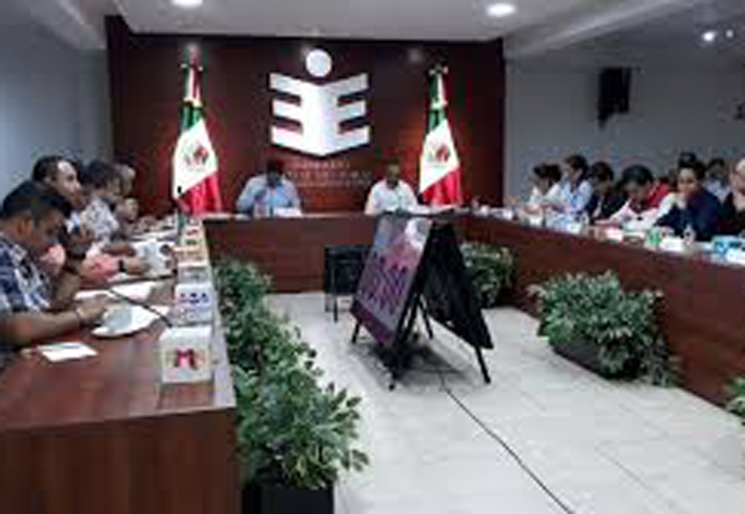 No compartimos sentido de la sentencia: Meixueiro   El Imparcial de Oaxaca