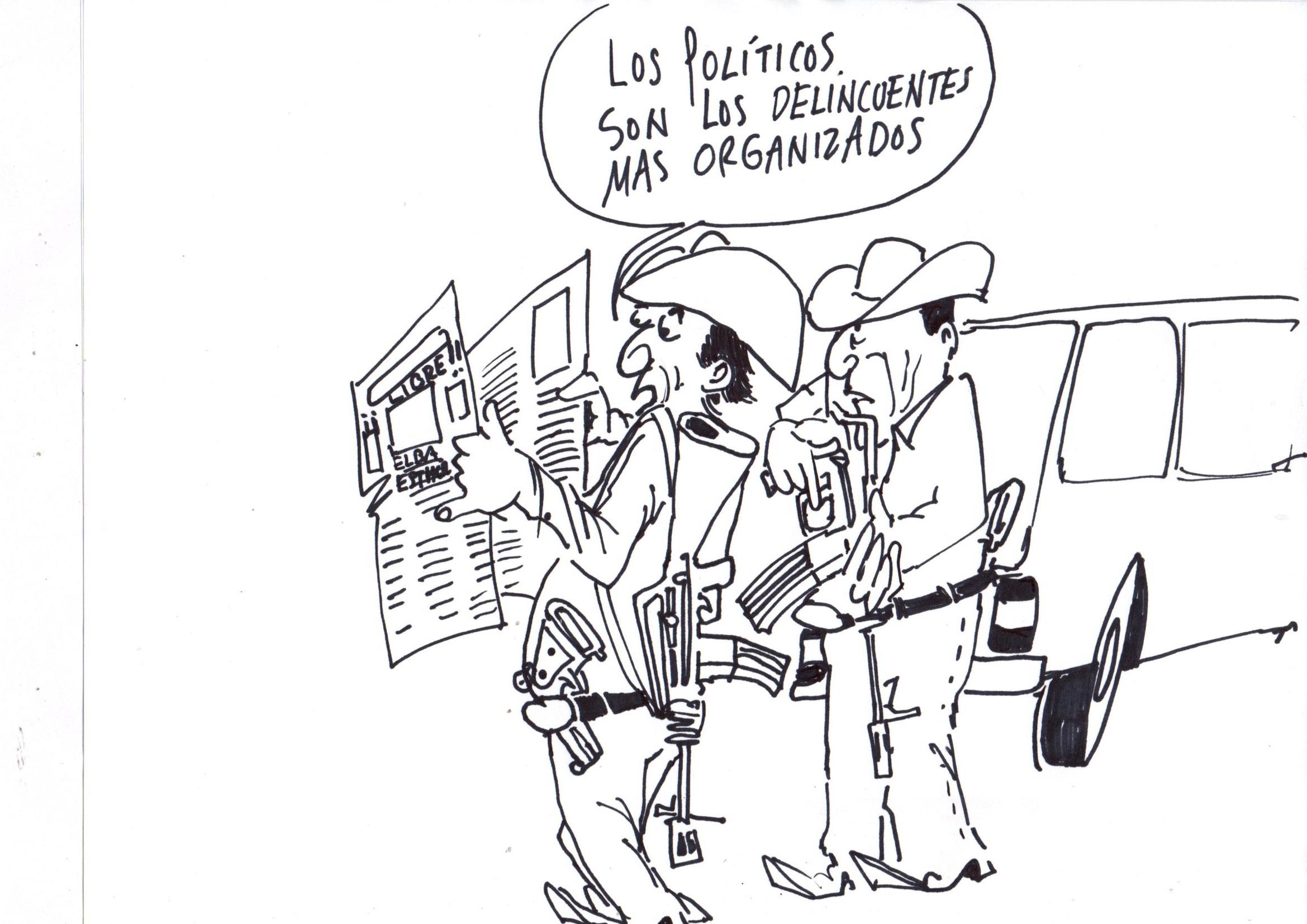 100818 | El Imparcial de Oaxaca