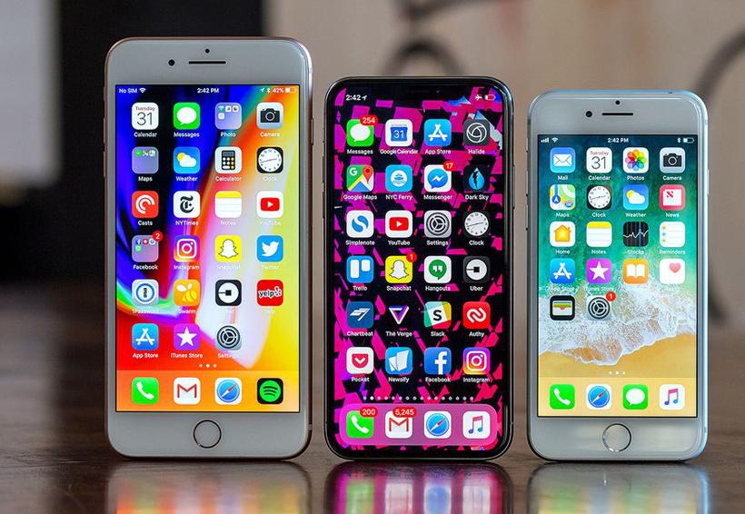 Apple quiere que el iPhone sea considerado una identificación oficial | El Imparcial de Oaxaca