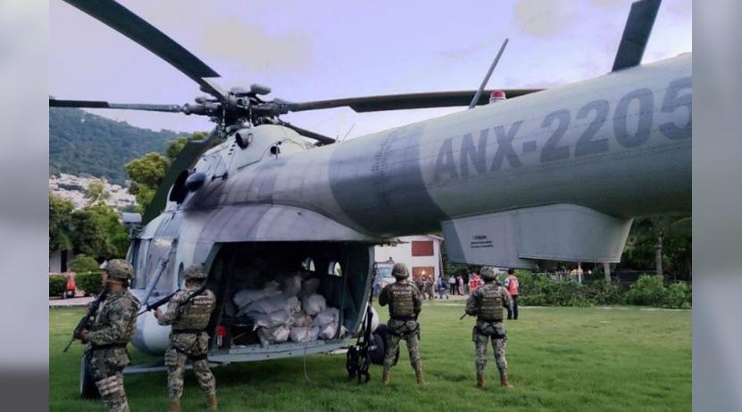 Incautan dos toneladas  de cocaína y detiene  a un presunto narco | El Imparcial de Oaxaca