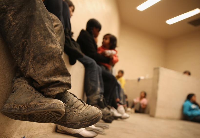 Informe de UNICEF revela: México también separa a niños migrantes | El Imparcial de Oaxaca