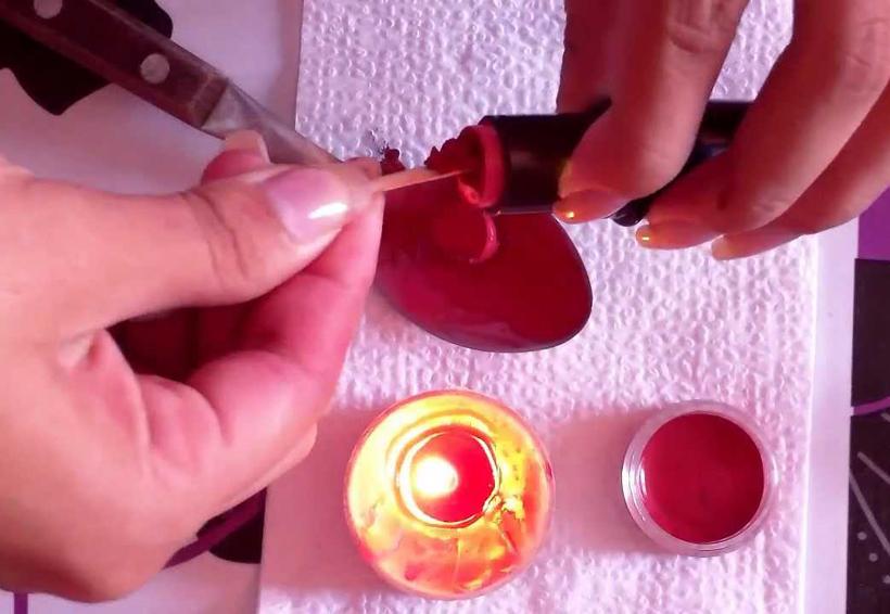 Recicla tus labiales dañados y sigue usándolos | El Imparcial de Oaxaca