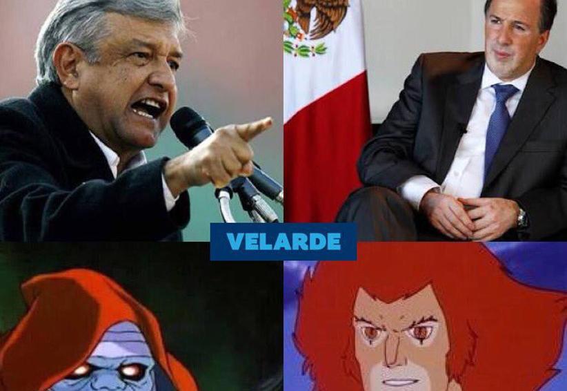Reacciones y memes de la reunión entre AMLO y Meade | El Imparcial de Oaxaca