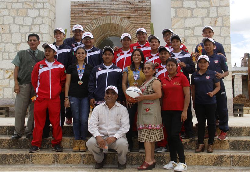 Comprometida con Oaxaca | El Imparcial de Oaxaca