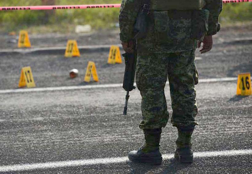 Tras la violencia, en redes sociales se advierten del peligro | El Imparcial de Oaxaca