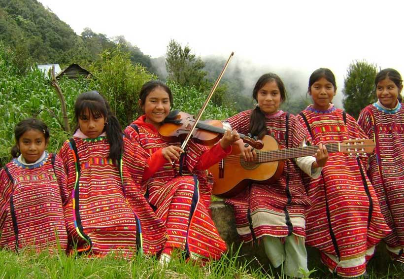 Insta DDHPO a autoridades a generar una nueva relación con los pueblos indígenas | El Imparcial de Oaxaca