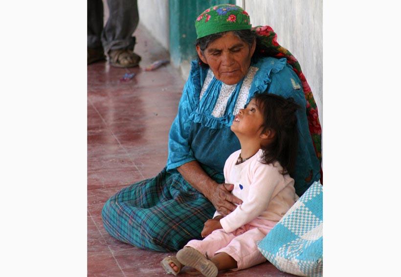 Olvida gobierno de Oaxaca a sector indígena