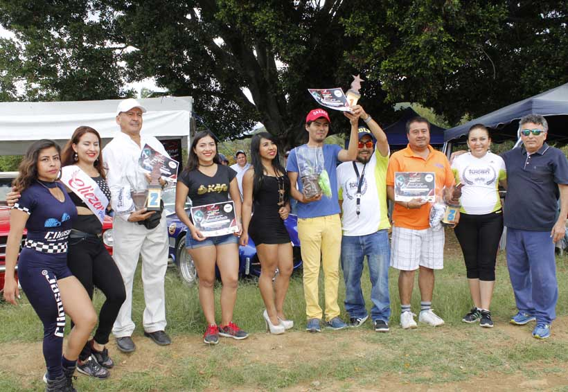 Se armó toda una fiesta en la segunda Fecha del Campeonato de Off Road