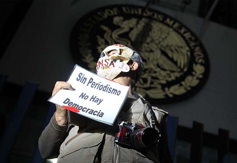 Pide ONU garantizar recursos para protección a periodistas | El Imparcial de Oaxaca