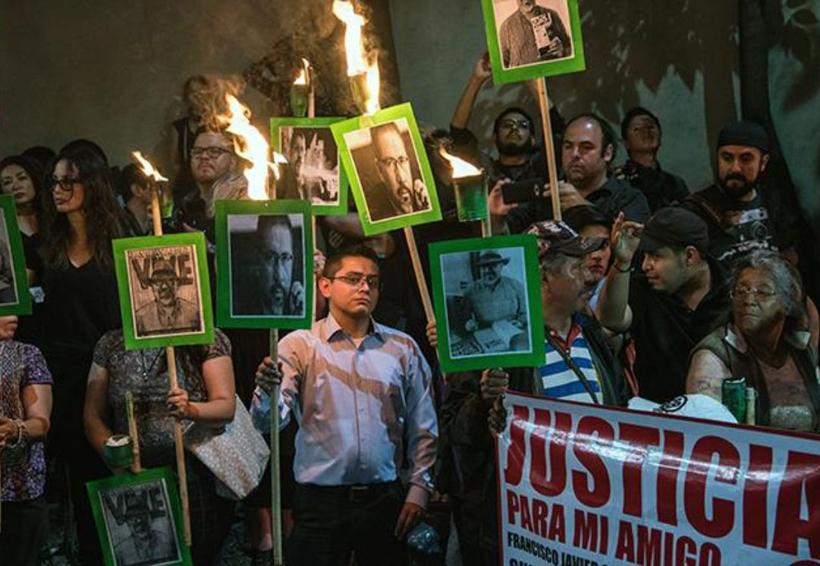 En la impunidad, desapariciones de periodistas en el país | El Imparcial de Oaxaca