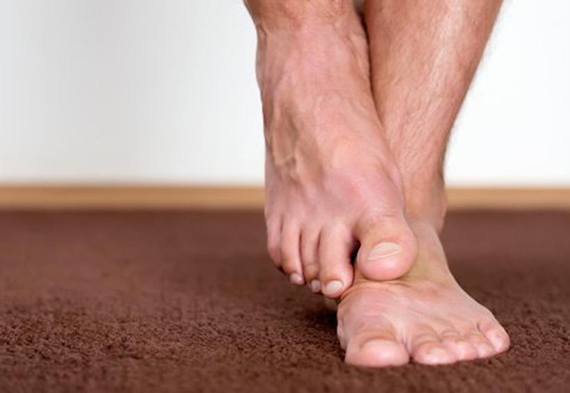 Por qué el dedo gordo del pie fue el último en evolucionar | El Imparcial de Oaxaca
